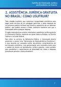 Cartilha de Orientação Jurídica aos Brasileiros no Exterior - Page 7