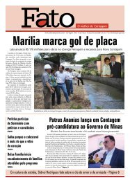 Jornal Fato - Editora Expoente