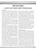 Saiba mais... - Metaltork Ind. e Com. de Auto Peças Ltda. - Page 3