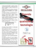 Saiba mais... - Metaltork Ind. e Com. de Auto Peças Ltda. - Page 7