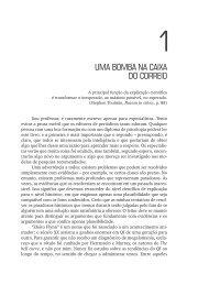 UMA BOMBA NA CAIXA DO CORREIO - Ponto Frio