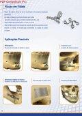 Maxilo Facial GII - Criticare - Produtos Cirúrgicos Ltda - Page 4