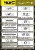 PARAFUSOS - via motos distribuidora de peças para motos - Page 4