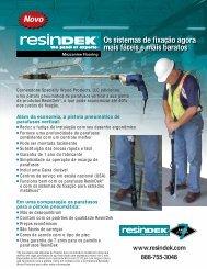 Pistola Pneumática de Parafusos Vertical PDF - ResinDek.com