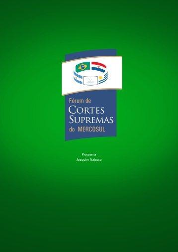 Cintia Machado Gonçalves Soares - Supremo Tribunal Federal