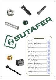 Elementos de Fixação (1.392 KB) - Sutafer