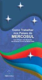 Trabalho no Mercosul - Marca do Governo Federal para download ...