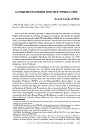 revista 21.indd - CCHLA - Universidade Federal da Paraíba