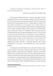Profª Drª Socorro de Fátima P. Vilar (UFPB/ CNPq) Uma ... - CCHLA
