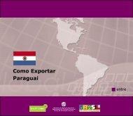 Como Exportar Paraguai
