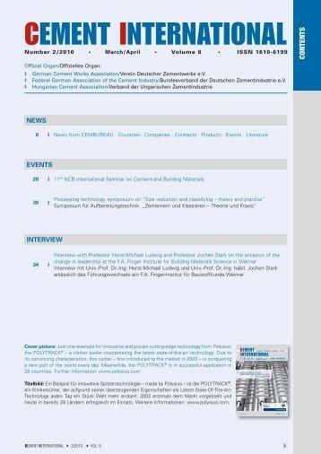Inhaltsverzeichnis PDF - Bauingenieur24