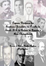 pequeno dicionário - CCHLA - Universidade Federal da Paraíba