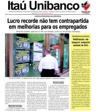 Itaú Unibanco - Bancários Rio de Janeiro