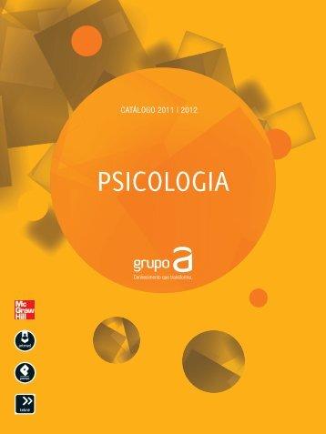 PSICOLOGIA - Grupo A