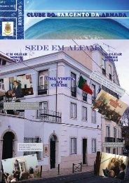Revista DEZ11_af_2.pmd - Clube do Sargento da Armada