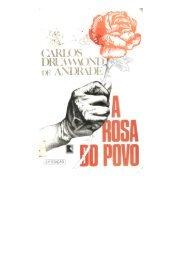 ANDRADE, Carlos Drummond - A Rosa do Povo.pdf - Colégio Dom ...