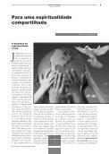 Mosaico Apoio Pastoral - Ano 15 - número 40 - Page 3