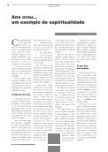 Mosaico Apoio Pastoral - Ano 15 - número 40 - Page 6
