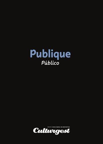 Publique - Culturgest