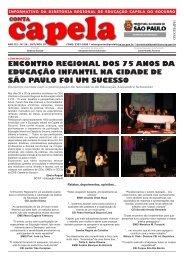 N•20 OUT/NOV 10 - Secretaria Municipal de Educação