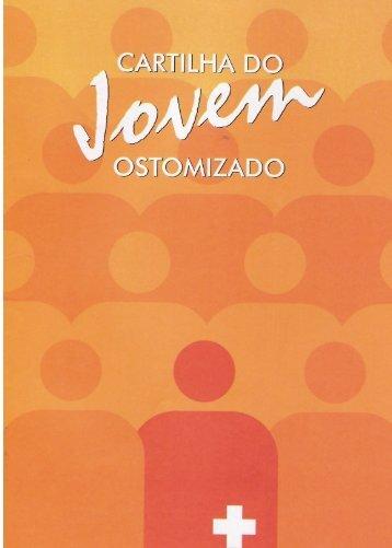 Cartilha Jovem Ostomizado.cdr - Associação Brasileira de ...