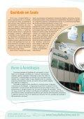 HOSpiTal SE mObiliza rUmO à ExcElêNcia médica - Hospital Balbino - Page 2