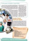 HOSpiTal SE mObiliza rUmO à ExcElêNcia médica - Hospital Balbino - Page 3