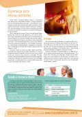 HOSpiTal SE mObiliza rUmO à ExcElêNcia médica - Hospital Balbino - Page 4