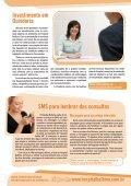 HOSpiTal SE mObiliza rUmO à ExcElêNcia médica - Hospital Balbino - Page 6