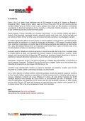 Actualização - Cruz Vermelha Portuguesa continua a responder ao - Page 2