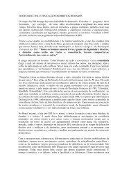 Margarida Bulhões Genevois - DHnet