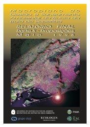 Relatório Final Proposições - Laboratório de Hidrologia e Estudos ...