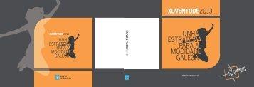Plan Estratéxico de Xuventude 2010-2013 - Xuventude.net - Xunta ...