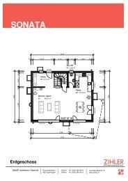 SONATA - Zihler Architekten + Planer AG