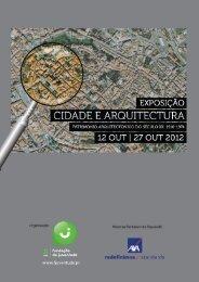 Catálogo da Exposição - Fundação da Juventude