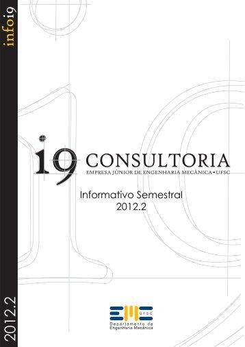 2012.2 - i9 CONSULTORIA - UFSC