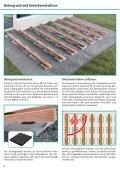 Terrassenbau- Verlegeanleitung PDF - verdeckte Verschraubung ... - Seite 4