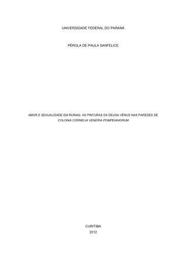Download Dissertação - Setor de Ciências Humanas UFPR ...