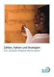 Der Globale Malaria-Aktionsplan - Roll Back Malaria - World Health ...