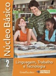 Linguagem, Trabalho e Tecnologia - Etec Trajano Camargo