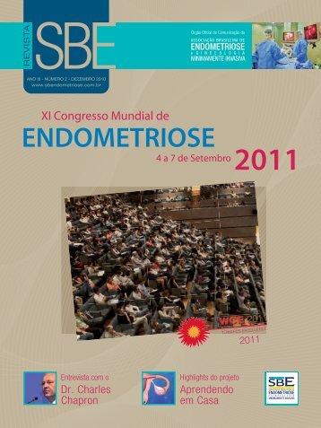 Journal - Associação Brasileira de Endometriose e Ginecologia ...