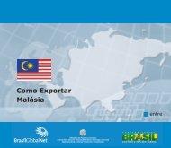 Como Exportar Malásia - BrasilGlobalNet