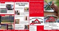 Klicken Sie hier zum Download! - Bauteam Keller
