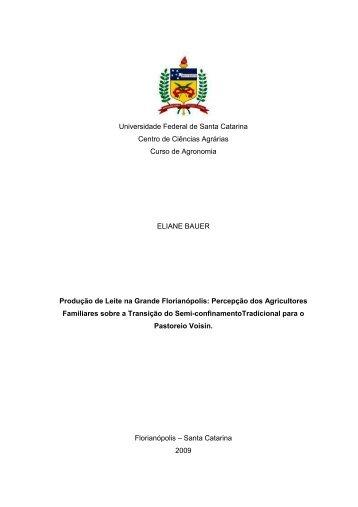 UNIVERSIDADE FEDERAL DE SANTA CATARINA - Tcc.cca.ufsc.br ...