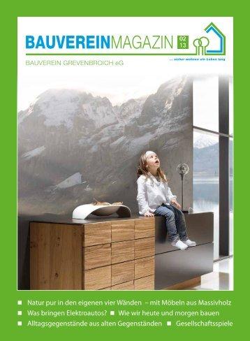 BVG_Feb13 web.pdf - Bauverein Grevenbroich eG
