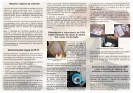 folder_higiene da ordenha_luc... - Embrapa Rondônia