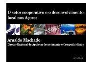 Arnaldo Machado - cases