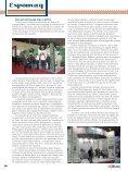 COBERTURA ESPECIAL - Revista Laticínios - Page 6