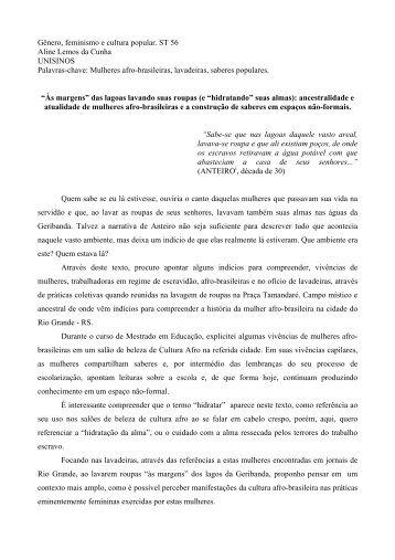 Aline Lemos da Cunha - Fazendo Gênero 10