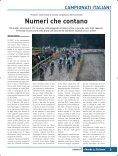 campionati italiani - Federazione Ciclistica Italiana - Page 3